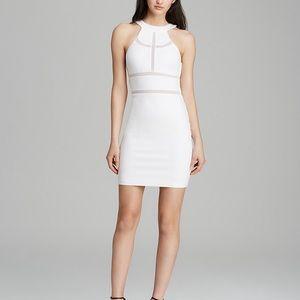 Guess Size M White Monaco Dress